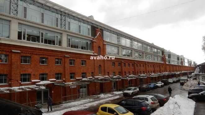 ЖК Soho Loft Apartaments (Сохо Лофт Апартаментс)